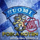 Poika Kotiin (2018 Remix) de Nico