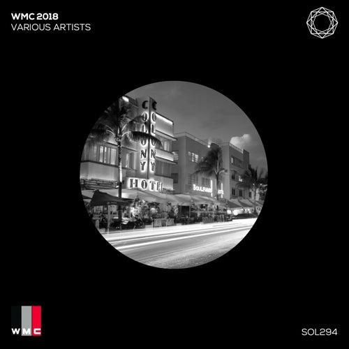 Wmc 2018 von Various