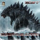 Dinosaur by Kev