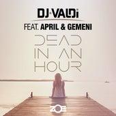 Dead in an Hour de DJ Valdi