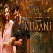 Khaani OST by Rahat Fateh Ali Khan
