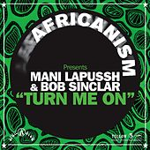 Turn Me On (Africanism Presents) von Bob Sinclar & Mani Lapussh