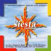 La Siesta Nacional (17 Canciones Relajantes Para un Sueño Perfecto...) de Various Artists