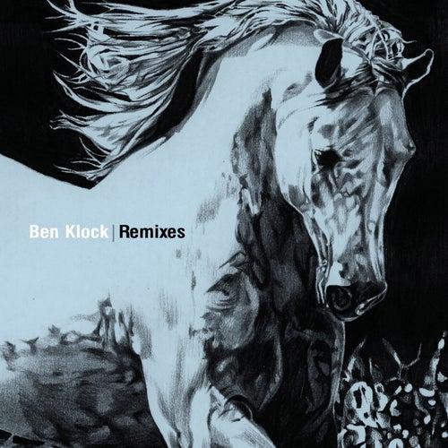 Remixes by Ben Klock