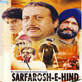 Sarforash-E-Hind (Original Motion Picture Soundtrack) by Various Artists