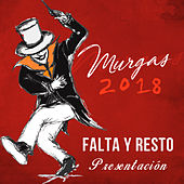 Presentación 2018 de Falta y Resto