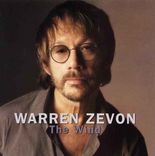 The Wind by Warren Zevon