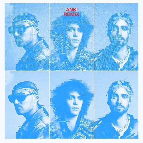 Feels Great (feat. Fetty Wap & CVBZ) (Anki Remix) de Cheat Codes