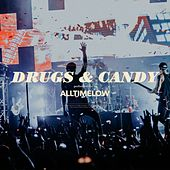 Drugs & Candy (Live) de All Time Low
