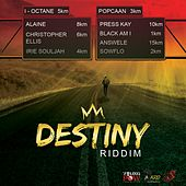 Destiny Riddim by Various Artists