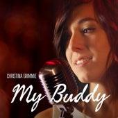 My Buddy von Christina Grimmie