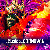 La música del carnaval - Latin Music von Various Artists