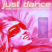 Just Dance 2018 - The Playlist Compilation di Various Artists