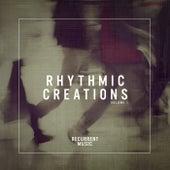Rhythmic Creations, Vol. 1 by Various Artists
