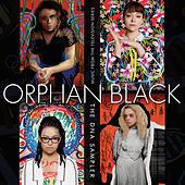 Orphan Black: The DNA Sampler (Music From The Television Series) by Various Artists