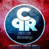 Control Your Body de Nacim Ladj