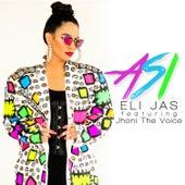 Asi (Remix) de Eli Jas