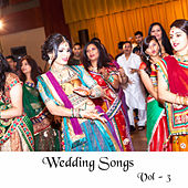 Wedding Songs, Vol. 3 by Various Artists