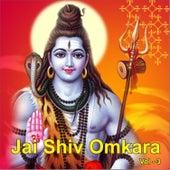 Jai Shiv Omkara, Vol. 3 by Various Artists