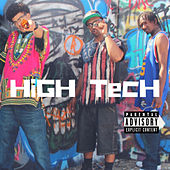 High tech by Joely Jay