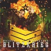 Blitzkrieg by Beeyoudee