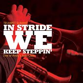 In Stride We Keep Steppin' (Live at Andy's Jazz Club) by Marques Carroll
