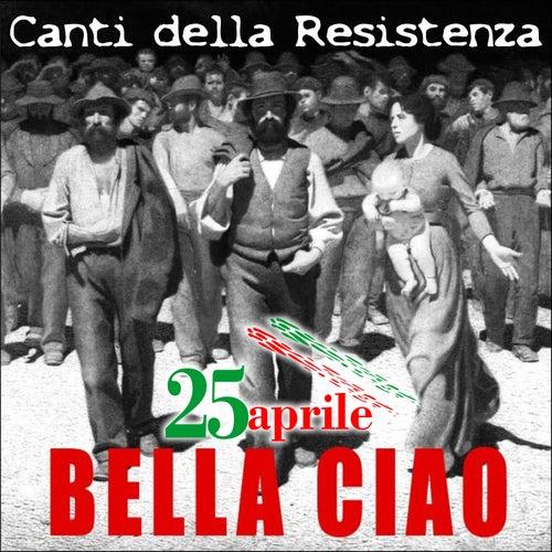 Canti della Resistenza de Bella Ciao