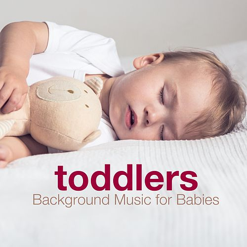 Toddlers - Background Music for Babies, Newborns and Children, Calming Music with Nature Sounds by Relaxation Study Music