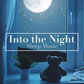 Into the Night - Sleep Music, Relaxing Soothing Sounds for Anxiety, Nightmare, Muscle Tensions by Bedtime Baby