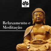 Relaxamento e Meditação: Música Calma para o Bem-Estar com Sons da Natureza de Relaxamento