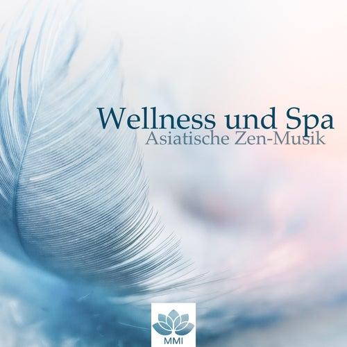 Wellness und Spa: Stressbewältigung, Hintergrund Instrumentalmusik, Asiatische Zen-Musik by Klaviermusik Entspannen