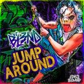 Jump Around by DJ Bl3nd