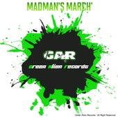 Madman's March' von Various