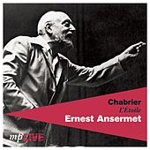 Chabrier: L'étoile by Various Artists
