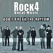 Don't Break the Rhythm de Rock4