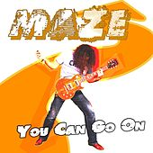You Can Go On de Maze