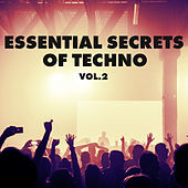 Essentials Secrets of Techno, Vol. 2 by Various Artists