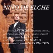 Antología del Cante Flamenco Heterodoxo by Niño de Elche