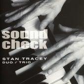 Soundcheck de Stan Tracey