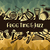 Free Time & Jazz de Various Artists