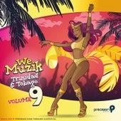 We Muzik, Vol. 9: Soca 2018 Trinidad and Tobago Carnival de Various Artists