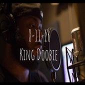 8-11-16 von King Doobie