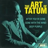 The Art of Tatum by Art Tatum