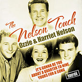 The Nelson Touch by Harriet Nelson
