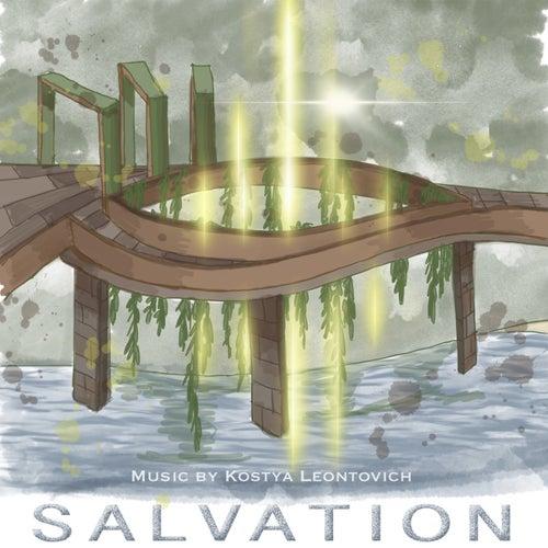 Salvation by Kostya Leontovich
