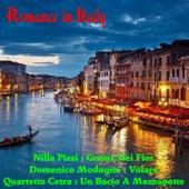 Romance in Italy von Various Artists