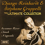 The Ultimate Collection by Stéphane Grappelli