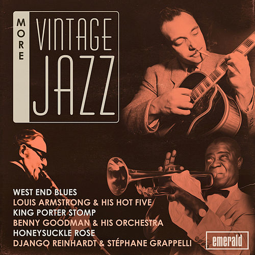 More Vintage Jazz by Various Artists