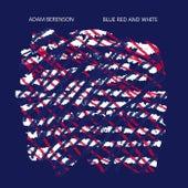 Blue Red and White di Adam Berenson