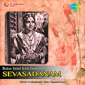 Sevasadanam (Original Motion Picture Soundtrack) by M. S. Subbulakshmi